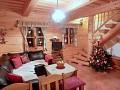Liptovská drevenica - apartmán č. 1 - Vianoce